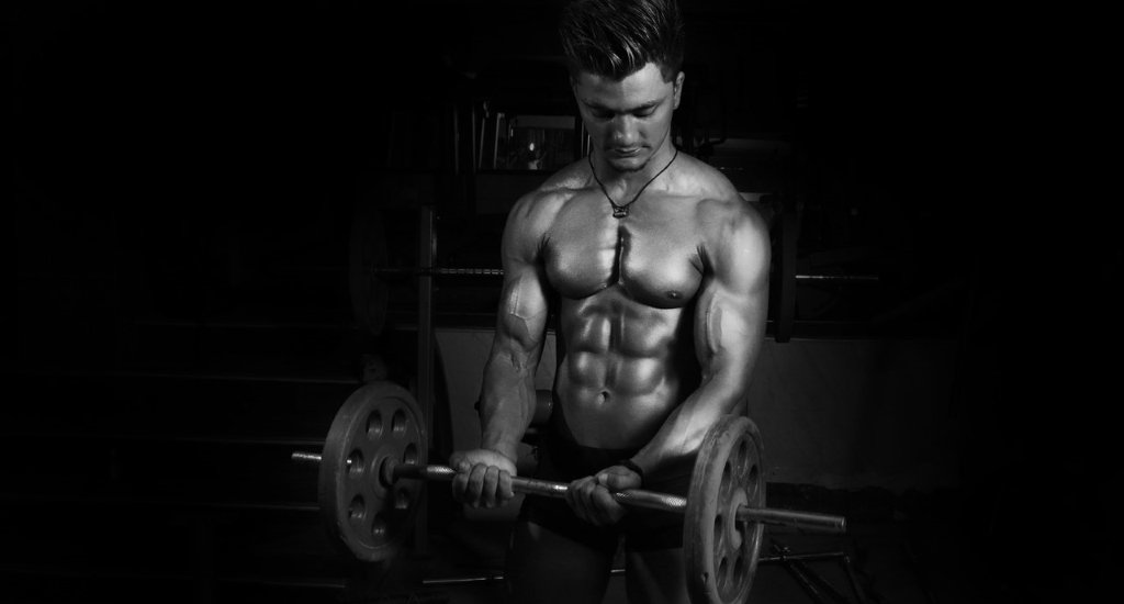bodybuilding workouts chest